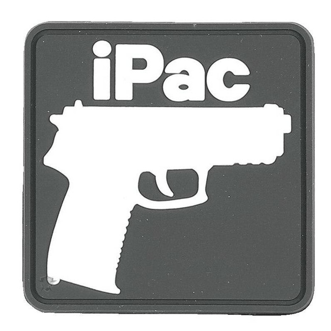 5ive Star Gear iPac Morale Patch