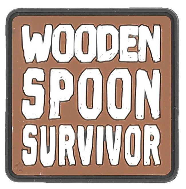 5ive Star Gear Wooden Spoon Morale Patch