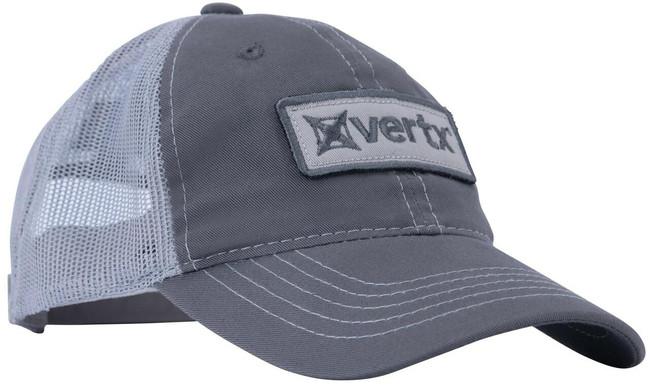 VertX Grey Logo Hat
