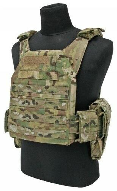 Tactical Tailor Fight Light Small Plate Carrier 22030LW