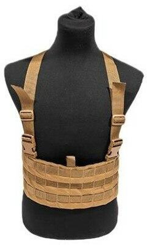 Tactical Tailor Fight Light MAV Body Vest 23017LW