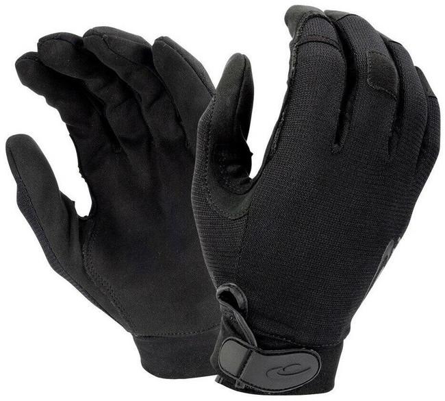Hatch Task Medium Cut-Resistant Police Duty Glove w/ Kevlar TSK325