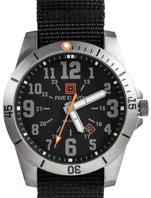 5.11 Tactical Field Watch 2.0 - Black