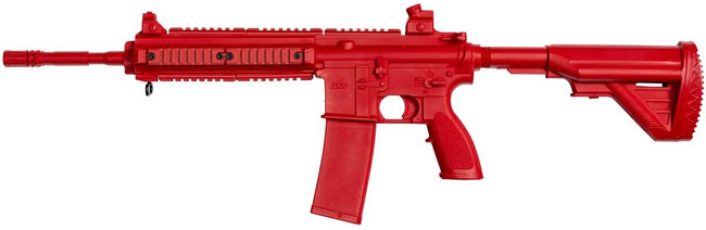 ASP Products FN M249 SAW Red Gun 07432-ASP