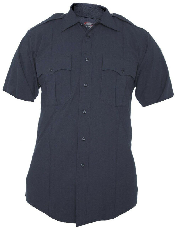 Elbeco Women's CX360 Short Sleeve Shirt