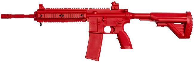 ASP Products H&K 416 Red Gun (07423-ASP)