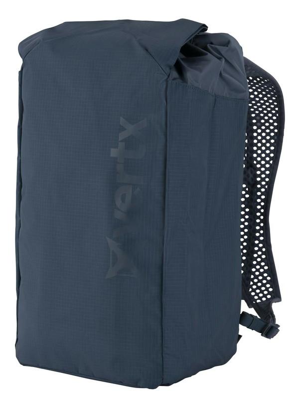 Vertx Go Pack blue front
