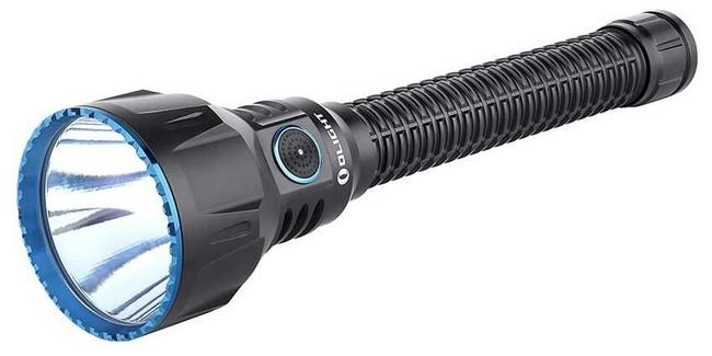 Olight Javelot Turbo High-Lumen Tactical Flashlight  - Main - LA Police Gear
