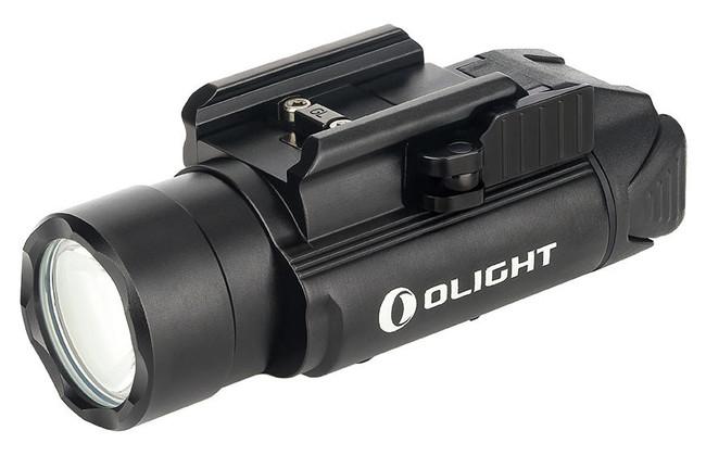 Olight PL-Pro Valkyrie 1500 lumens Gun Light - La Police Gear