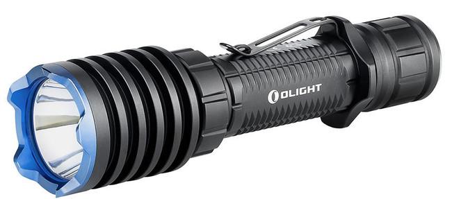 Olight Warrior X Pro 2100 Lumen Tactial Thrower Light - LA Police Gear