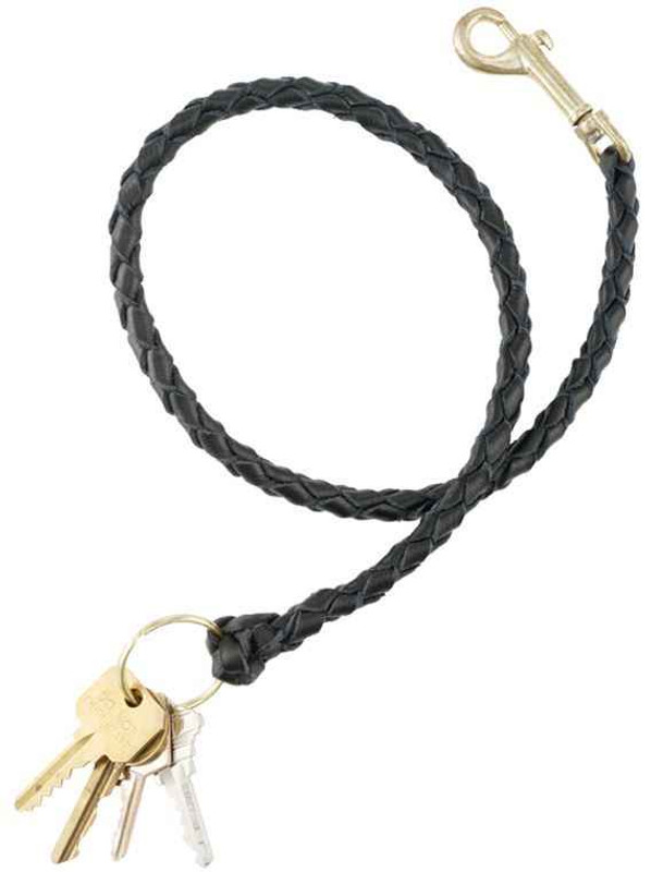Aker Model 699 Jailer's Leash