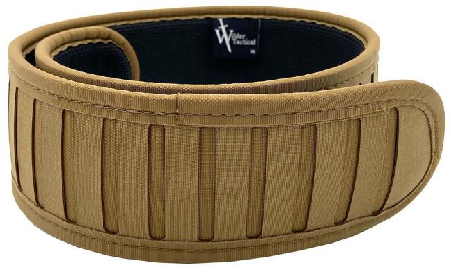 Wilder Tactical Minimalist Belt Pad - Coyote Brown - Only $59.99 - LA Police Gear