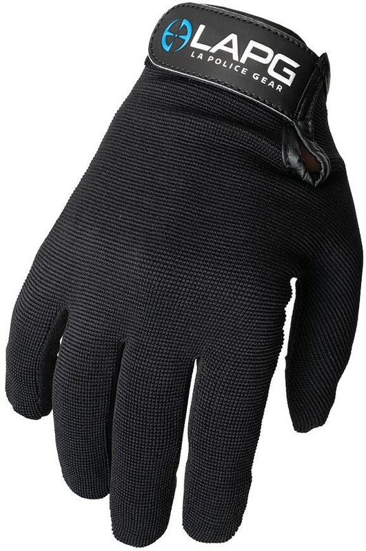 LA Police Gear Economy Glove