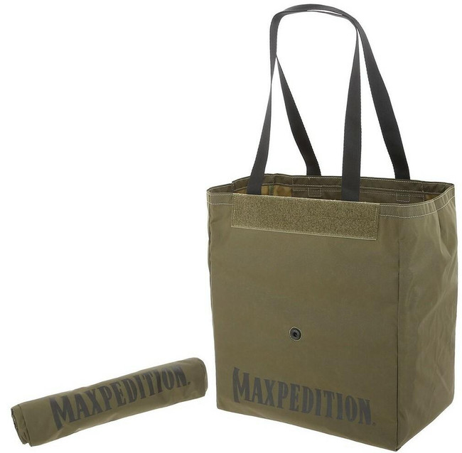 Maxpedition Roll-Up Tote TTEMX