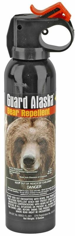 Mace 9oz. Guard Alaska Bear Spray 00153