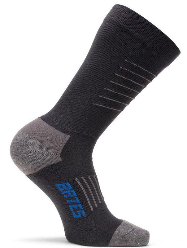 Bates 1PK Ultimate Performance Mid-Calf Sock - E11231570-001 LA Police Gear