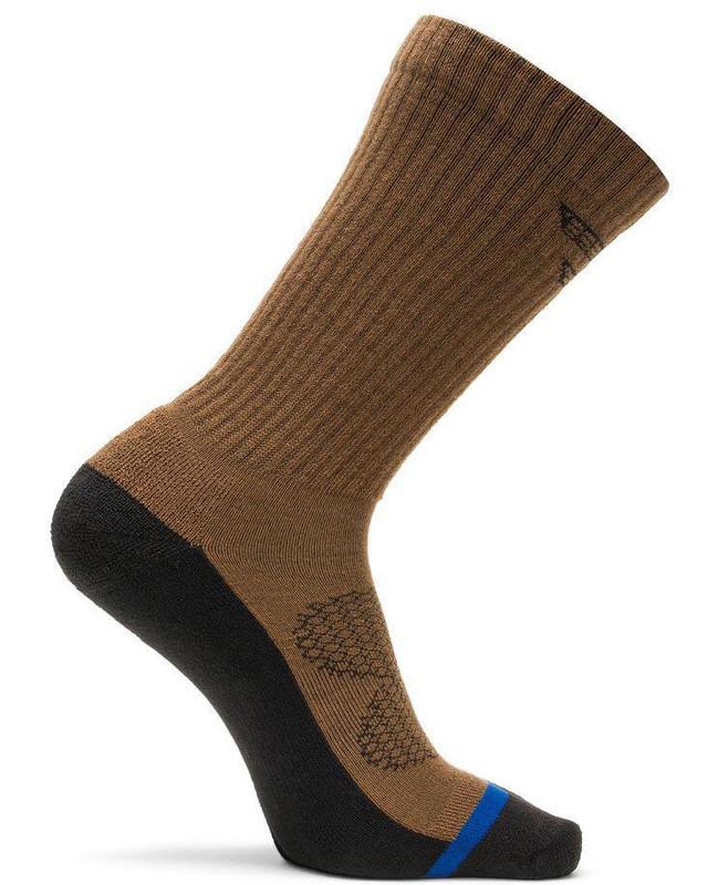 Bates 3PK Tactical Sport Mid-Calf Sock - E11237170 - LA Police Gear