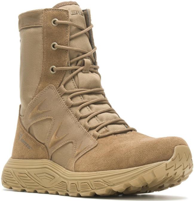 Bates Men's Rush Tall AR670-1 Coyote Boot E01088