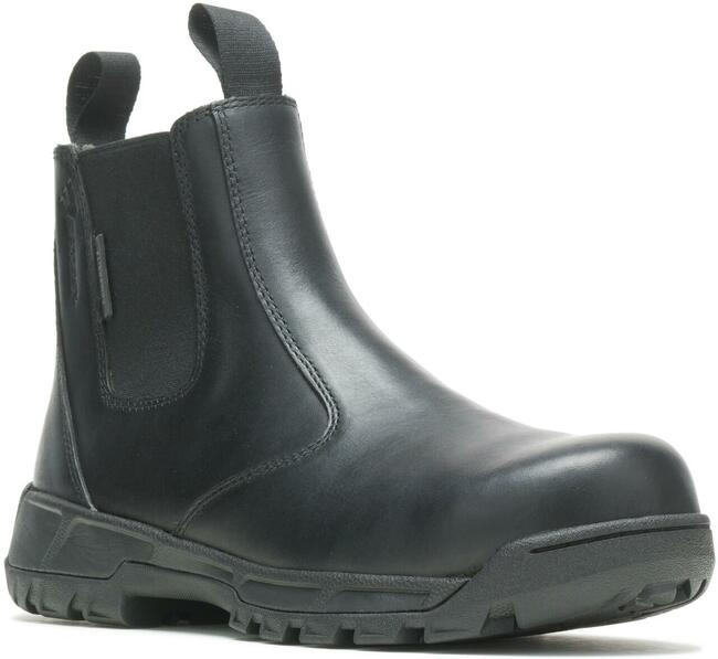 Bates Men's Tactical Sport 2 Composite Toe Station Black Boot