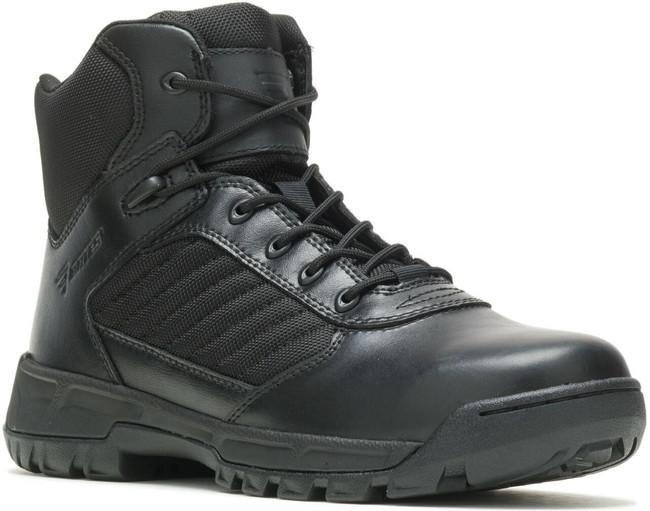 Bates Men's Tactical Sport 2 Mid Black Boot