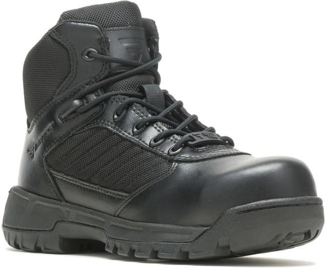 Bates Women's Tactical Sport 2 Mid Composite Toe Black Boot