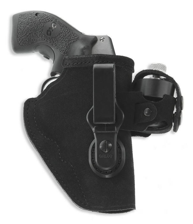 Galco Walkabout 2.0 Strongside/Crossdraw IWB Holster