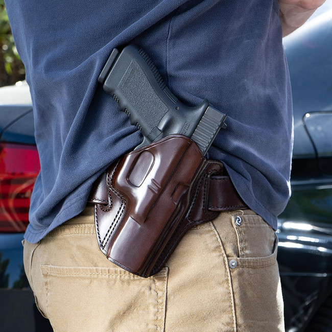 Galco Concealable Belt Holster - CON-CON296H