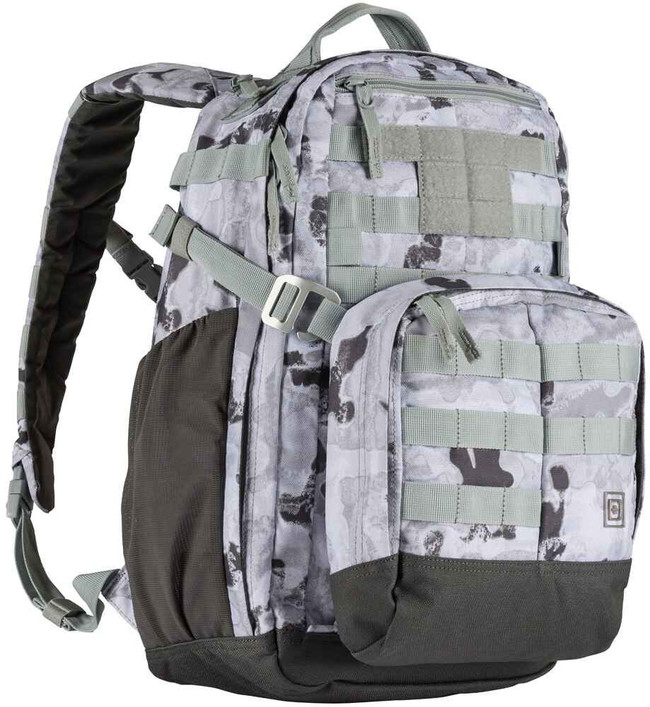 5.11 Tactical Camo Mira 2-in-1 Pack 56348