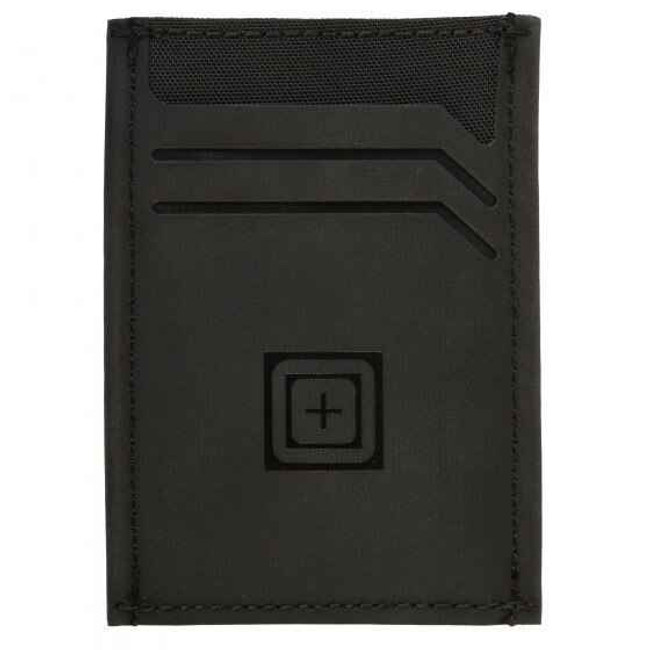 5.11 Tactical Slim Card Case with Money Clip 56369