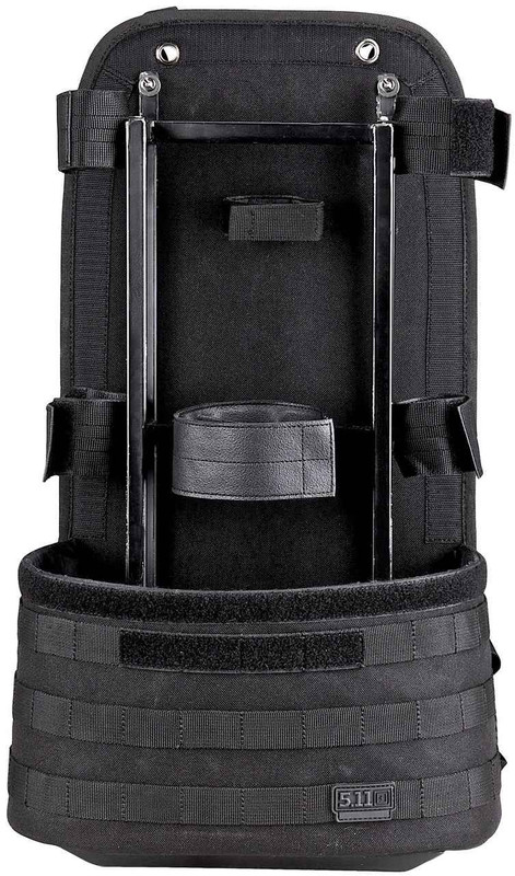 5.11 Tactical Heavy Kit Bag 56993 56993 844802250122