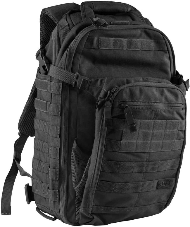 5.11 Tactical All Hazards Prime Backpack 56997 56997