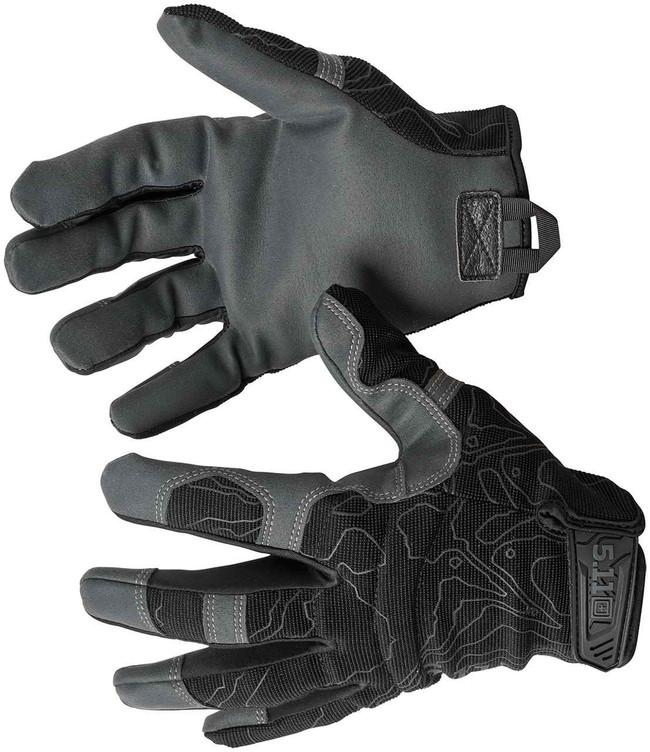 5.11 Tactical High Abrasion Tactical Glove 59371 59371