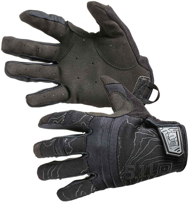5.11 Tactical Competition Shooting Glove 59372 59372
