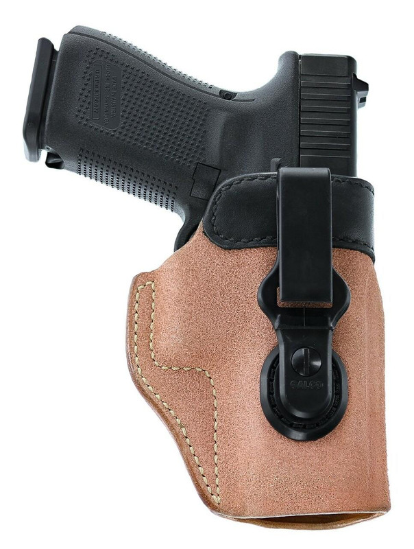 Galco Scout 3.0 Strongside/Crossdraw IWB Holster - S2-800B