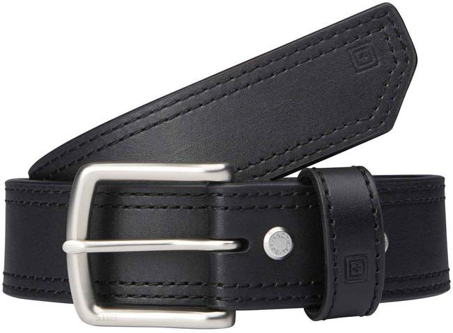 5.11 Tactical 1.5 Arc Leather Belt 59493 59493