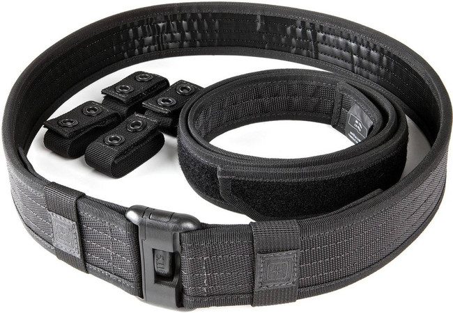 5.11 Tactical Sierra Bravo Duty Belt 59505 59505