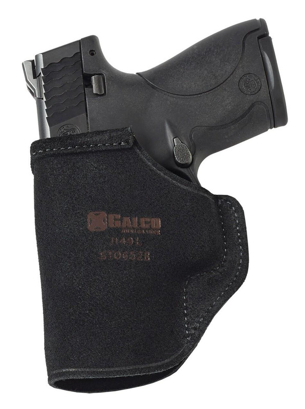 Galco Stow-n-Go Inside the Pants Holster - STO-STO287B