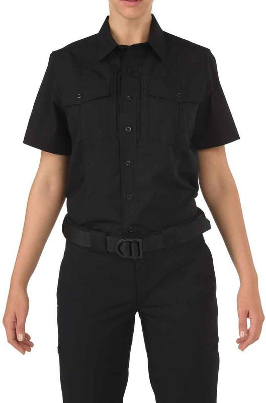 5.11 Tactical Womens Stryke PDU Class B Short Sleeve Shirt 61018 61018-51