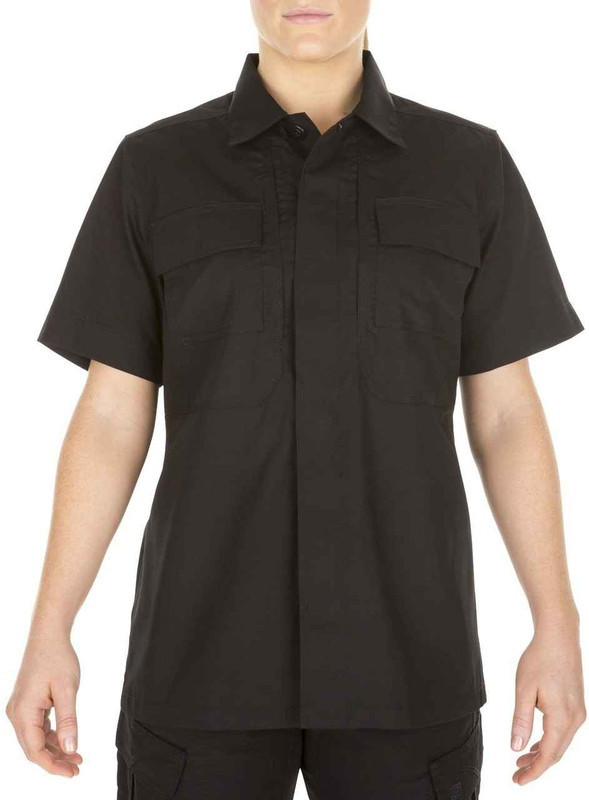 5.11 Tactical Womens Taclite TDU Short Sleeve Shirt 61025 61025