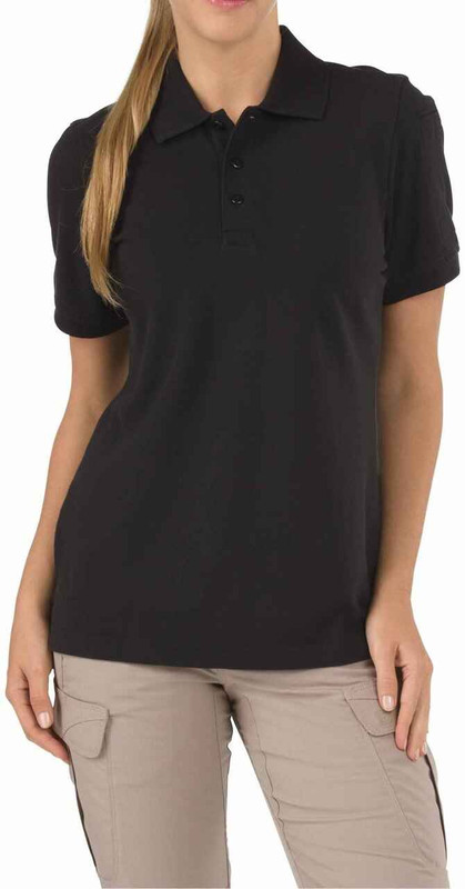 5.11 Tactical Womens Professional Short Sleeve Polo Shirt 61166 61166