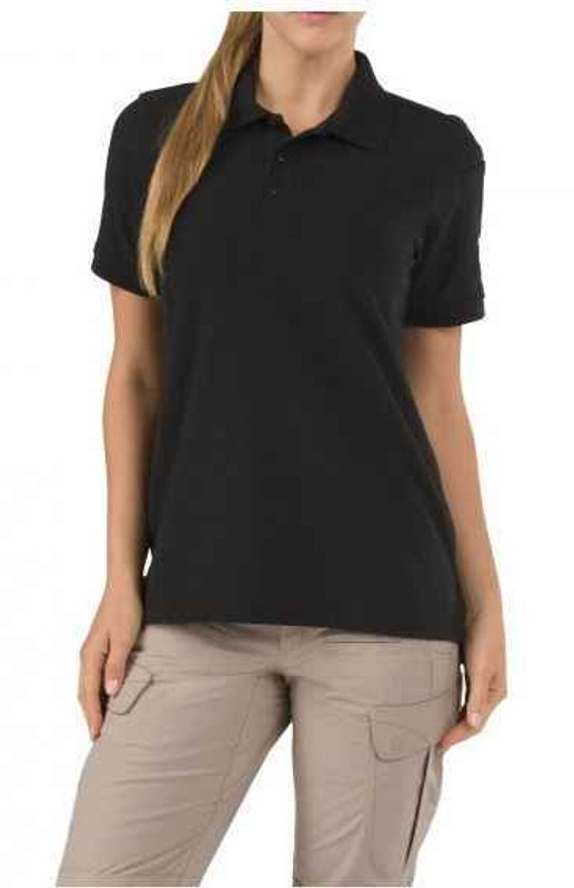 5.11 Tactical Womens Utility Short Sleeve Polo Shirt 61173 61173