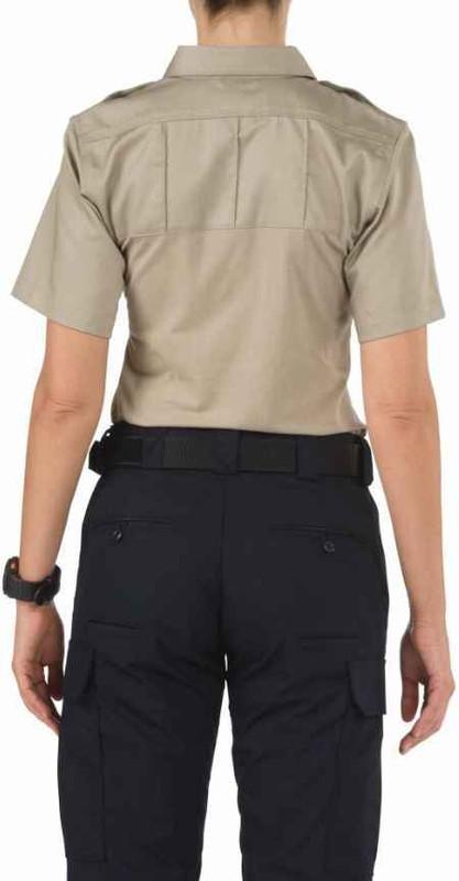 5.11 Tactical Womens Rapid PDU Short Sleeve Shirt 61304 61304-51
