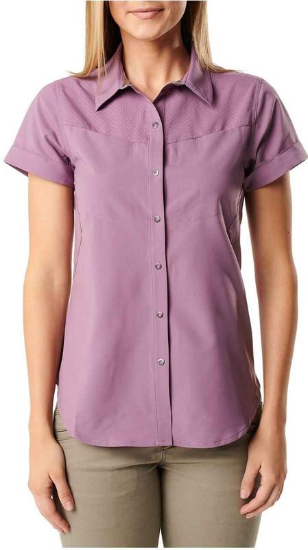 5.11 Tactical Womens Freedom Flex Woven Shirt 61311