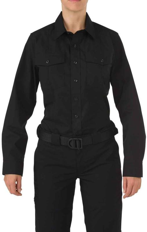5.11 Tactical Womens Stryke PDU Class A Long Sleeve Shirt 62008 62008