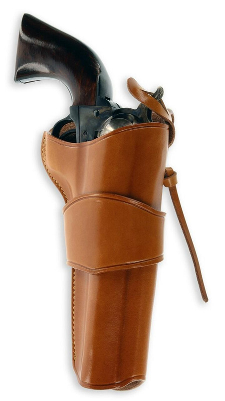 Galco 1880's Holster - Strongside - W-DR-W-DR153