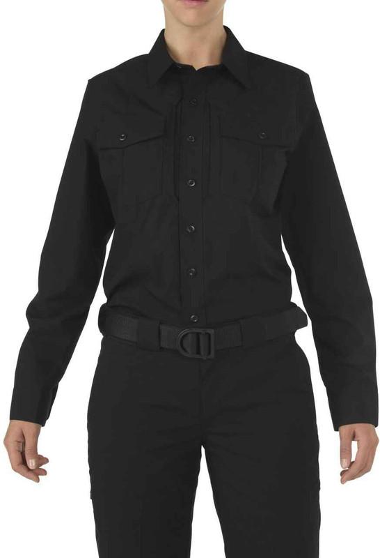 5.11 Tactical Womens Stryke PDU Class B Long Sleeve Shirt 62010 62010