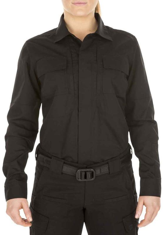 5.11 Tactical Womens Taclite TDU Long Sleeve Shirt 62016 62016