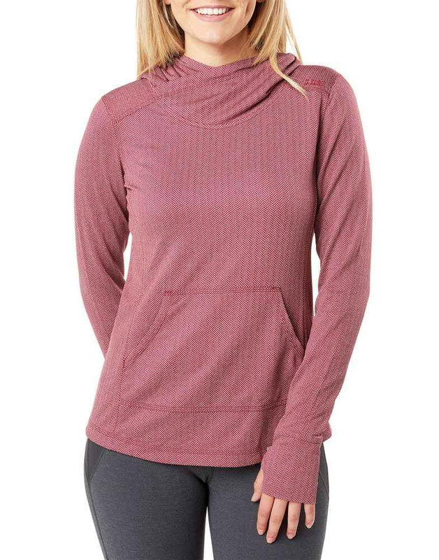 5.11 Tactical Womens Aphrodite Hooded Pullover 62025 62025