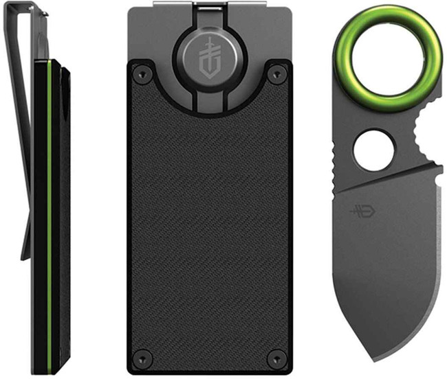 Gerber GDC Money Clip 31-002521 013658139473