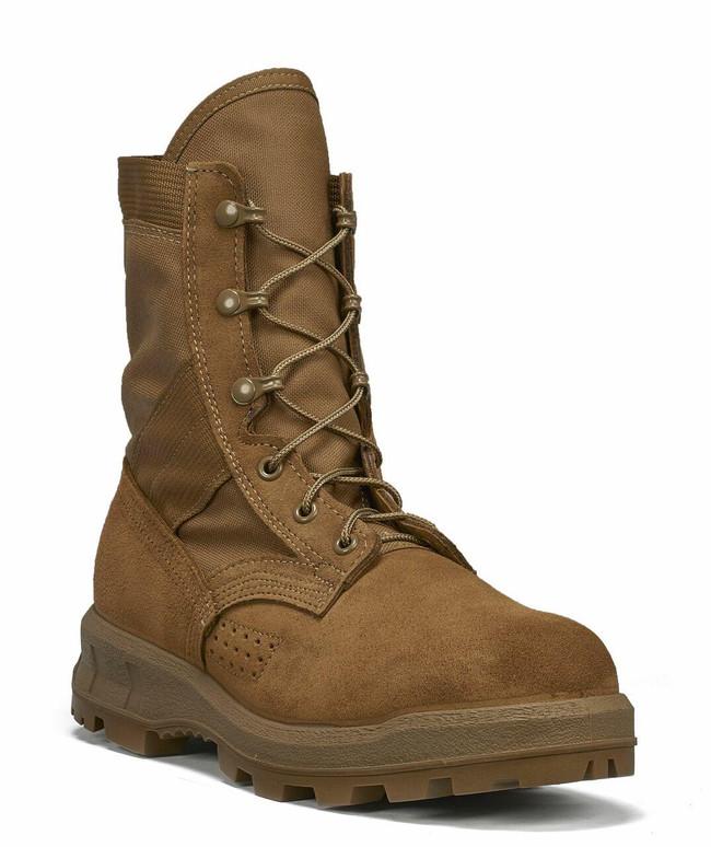 "Belleville Boots Men's 8"" Burma Lightweight Jungle Boot - 901 V2 - LA Police Gear"